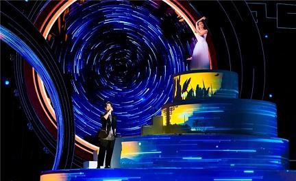 兰州演艺庆典 兰州商务活动 兰州演出策划 兰州会务会展 兰州舞台搭建 东方商易文化科技宣传
